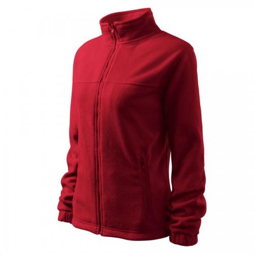 Moteriškas Džemperis ADLER 504 Fleece Malboro Red