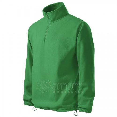 Džemperis ADLER Horizon 520 Fleece Vyriškas Kelly Green