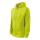 Džemperis vyriškas Malfini Trendy Zipper Lime Punch