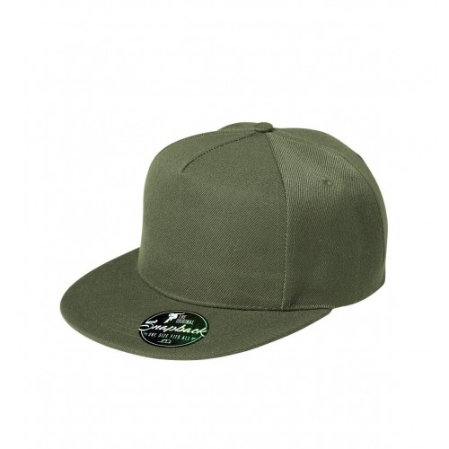 Kepurė 5P, ruda