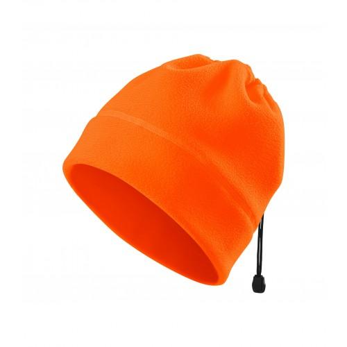 Kepurė-movas (šalikas) HV Unisex Fluorascent  orange uni