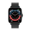 Sportinis Išmanusis Laikrodis Garett Sport Activity GT black