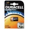 Baterija Ličio CR123A (CR17345,DL123 A) 3V Duracell