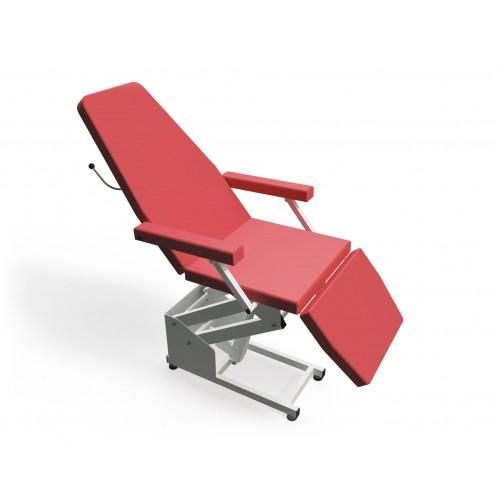 Universali funkcinė kėdė TN-FCE-3, trijų dalių, elektrinė