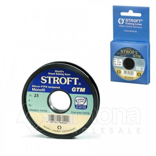Valas STROFT® GTM 0.13mm 25m