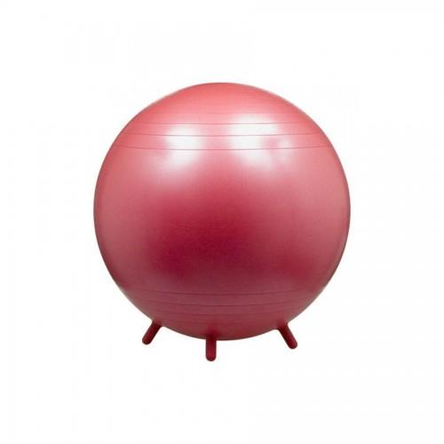 Sėdėjimo kamuolys Original PEZZI Sitsolution MAXAFE 55 cm Red
