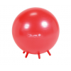 Sėdėjimo kamuolys Original PEZZI Sitsolution MAXAFE 65 cm Red