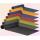 Jogos kilimėlis Yin-Yang Studio (60x183 cm/4,5 mm)