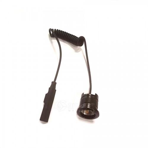LED prožektoriaus prailginimo laidas FL3-Remote