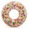 Pripučiamas ratas INTEX Sprinkle Donut Tube, 114 cm