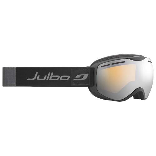Slidinėjimo akiniai Julbo Ison xcl - black/grey cat 3