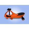 SVINGIS Evo Classic Oranžinis/w LED (Orange)_BS