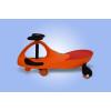 SVINGIS Evo Classic Oranžinis/w LED (Orange)_RS