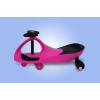 SVINGIS Evo Classic Rožinis/w LED Pink_BSA