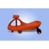 SVINGIS Evo LS Oranžinis/w LED Orange_Orange l