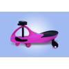 SVINGIS Evo LS Rožinis/w LED (Pink)_BS