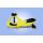 SVINGIS Evo LS Geltonas/w LED (Yellow)_BSA