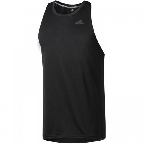 Sportiniai marškinėliai adidas Response Singlet M BP7474
