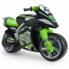 """Kawasaki Riding Gear Winner"" ''INJUSA'' motociklas"