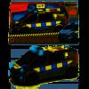 Policijos Automobilis DICKIE SOS_N Police Ford Transit 28 cm