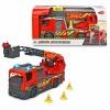 """Dickie SOS - """"Scania"""" priešgaisrinės tarnybos mašinytė"""