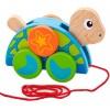 Vėžliuko Formos Žaisliukas Viga Turtle