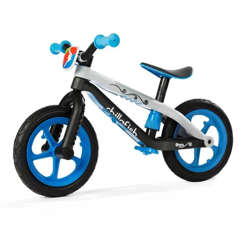 Balansinis dviratis Chillafish BMXie-RS