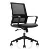 Pasukama Biuro Kėdė VANGALOO DM8121, Juoda