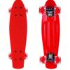 Vaikiška riedlentė Fishboard, 69x19cm, raudona