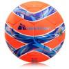 Futbolo kamuolys Meteor 360 Mat, oranžinis