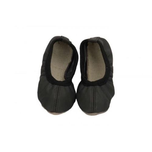 Šokių bateliai 31 dydis, juodi