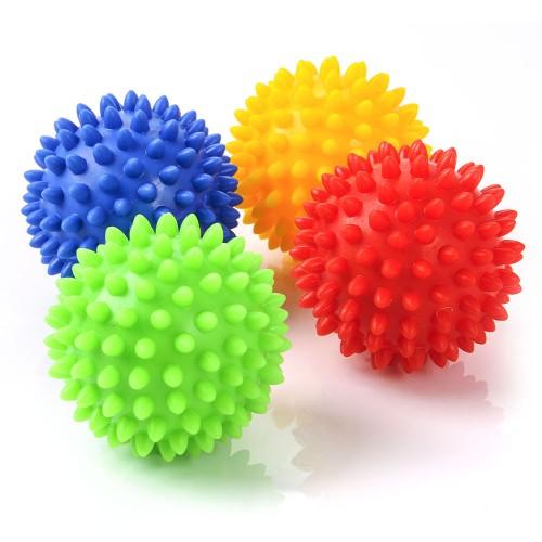 Masažo kamuoliukas TULLO 400, 66 mm