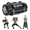 Jėgos maišas su rankenomis inSPORTline FitBag Camu 30kg