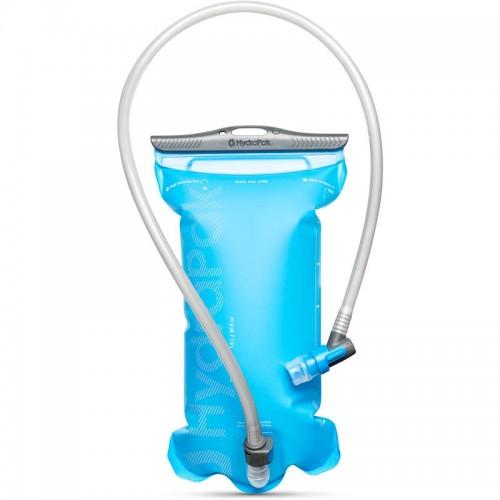 Vandens talpa HydraPak Velocity 1,5 l - Malibu