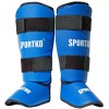 Kojų / blauzdų apsaugos SportKO 331 -  Blue  L