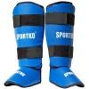 Kojų / blauzdų apsaugos SportKO 331 -  Blue  XL