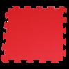 Treniruočių kilimėlis-dėlionė Yate, 50x50x1,5 cm - raudonas