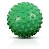 Pripučiamas masažinis kamuoliukas Yate Akuball, 20 cm - žalias
