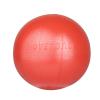 Reabilitacinis-treniruočių kamuoliukas Yate Overball Red, 23cm