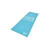 Treniruočių kilimėlis Reebok Blue Love