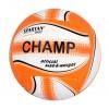 Tinklinio kamuolys Spartan Beachcamp, 5 dydis (paplūdimio) - Orange