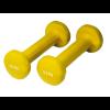 Neopreniniai Fitneso Hanteliai Yate 2vnt. x 0,5kg