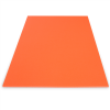Kilimėlis Yate Aerobic, Oranžinis, 8 mm