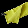 Greitai džiūstantis rankšluostis Yate, XL dydis, 60x120 cm - žalias
