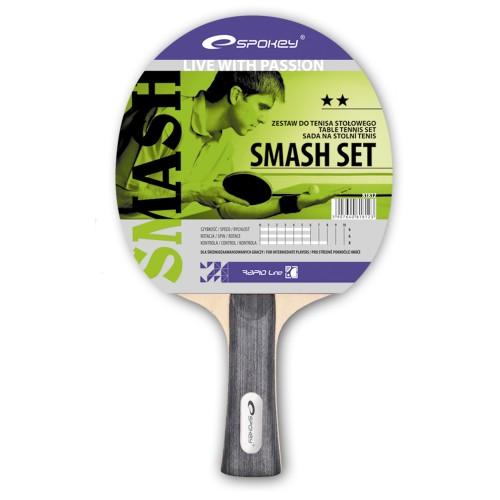 Stalo teniso rinkinys Spokey SMASH SET