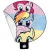 Spokey My Little Pony PIUMA  Pikniko Antklodė