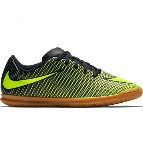 Futbolo bateliai Nike Bravatax II IC JR 844438 070