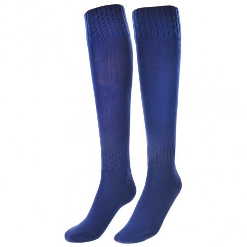 Futbolo kojinės ISKIERKA ŻAK, tamsiai mėlynos