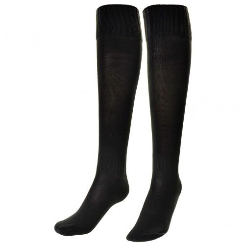 Futbolo kojinės ISKIERKA ŻAK, juodos