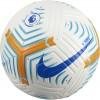 Futbolo Kamuolys  Nike Strike FA20 Balta, Mėlyna, Oranžinė CQ7150 101